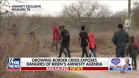 Migrant children see Biden's stop on deportations as an 'invitation'