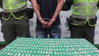 61 personas fueron capturadas el fin de semana en Bucaramanga y el área