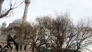 Istanbul call prayer