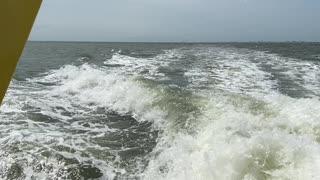 South Carolina Boat Ride