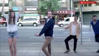 Zingat Baby Dance I Funny Video