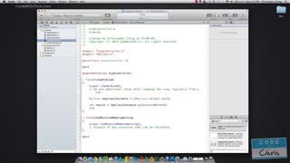 Learn Objective C Tutorial For Beginners - Episode 4