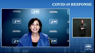 UK variant now most common COVID strain in U.S. -CDC