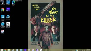 You Might Be The Killer Review