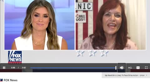 Sabine on Fox News - Democrats Embrace Illegal Aliens