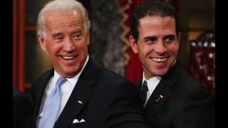 Report: President Biden Was 'Direct Beneficiary' Of Hunter Biden's Business Deals