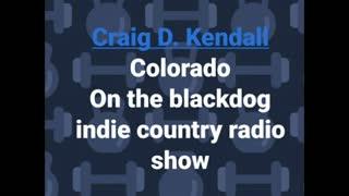 COLORADO original song