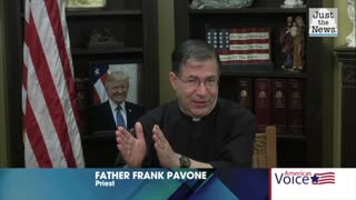 Trump SCOTUS nominee faces Catholic religious scrutiny
