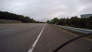 Austin Bike Ride pt 2