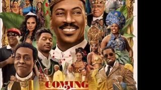 Coming 2 America - movie review