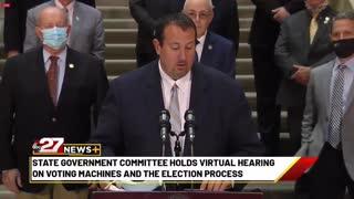 Dominion Refuses to Attend Hearing With Pennsylvania Legislature
