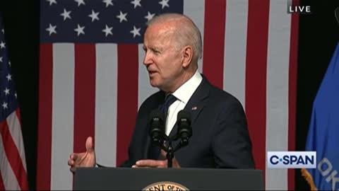 Joe Biden believes black People can't get an attorney