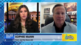 Dr. Dave Brat breaks down the March Jobs Report Numbers