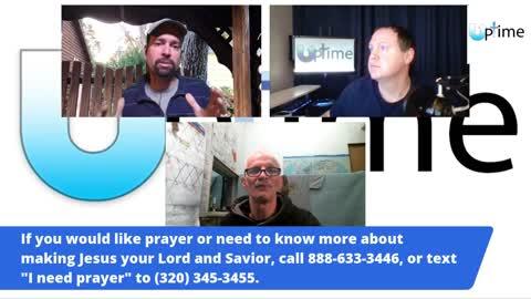 The Grace of God - UpTime Community