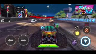 R.A.C.E Android games