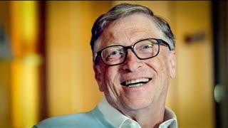 Bill Gates is a reptilian
