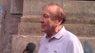 Alcalde de Bucaramanga habla de espacio público