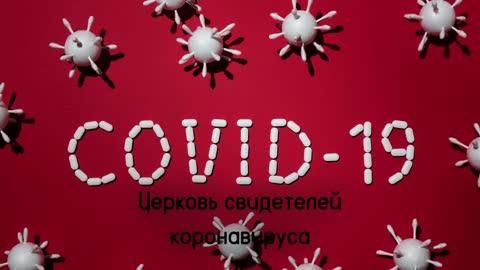 Минздравы и университеты сообщают о невыделении вируса SARS-COV2