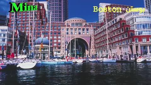 Les plus belles villes américaines