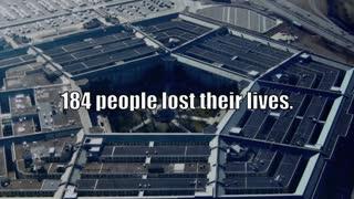 The 9/11 Pentagon Attack