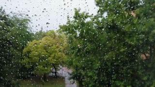 Relaxing Sleep with Rain Sounds