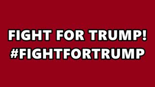 Fight For Trump - Rally Song