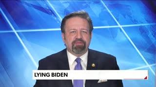Lying Biden. Sebastian Gorka on The Gorka Reality Check