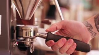 Prepare coffee