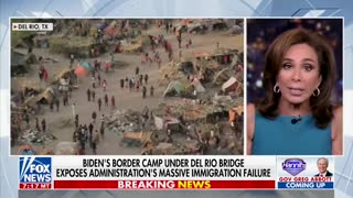 Pirro: Illegals at the Border Are Basically Being Invited in the Country
