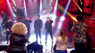 <> Berywam - Robot Beatbox // Final French Got Talent 2020 Champion's Season <>