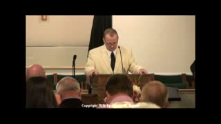 Special Clip - God Is Still On The Throne, by James W. Bryant, 2012