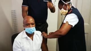 Health MEC takes jab