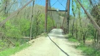 Wooden Bridge!