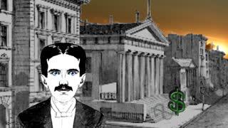Nikola Tesla - Money