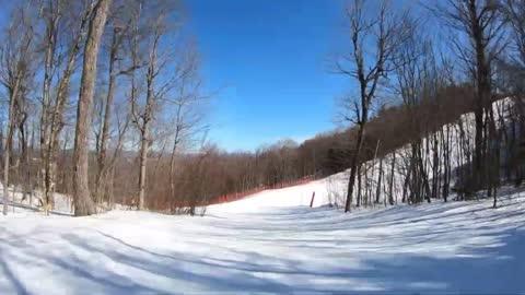 Flying Yankee Trail