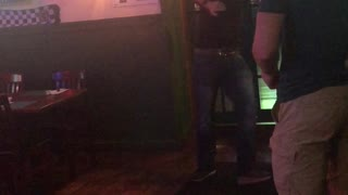 Dirty Dancing Lift Fail