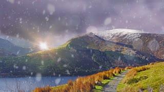 Snowdonia: Light & Dark
