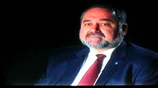 Ex-CIA Officer- Robert Steele tells it like it is. Part 1 of 2