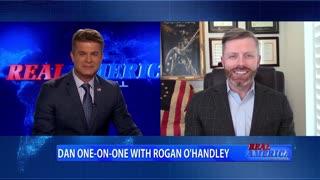 Real America - Dan W/ Rogan O'Handley (June 4, 2021)