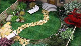 Best Original Design For Private House yard - Part 1