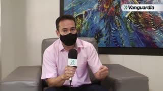 Entrevista Fernando Lucena