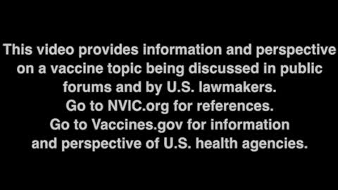 Vaccinated People Can Get Measles and Pertussis