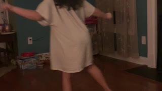 Corona dancing