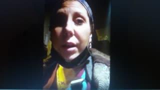 Nurse speaks out about suspicious Corona <vaccine> delivery
