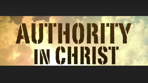 The Lion's Table: Authority in Christ