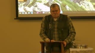 Study in the Gospel of John Chapter 11
