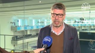 FC Porto processa Valdemar Duarte e o Benfica