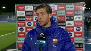 Highlights Real Madrid Vs FC Barcelona (2:1)