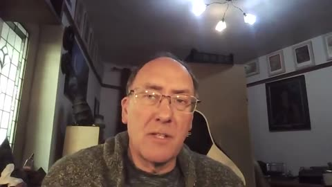 12th May Update Current News - simon parkes