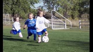 2008 Molly Youth Fall Soccer